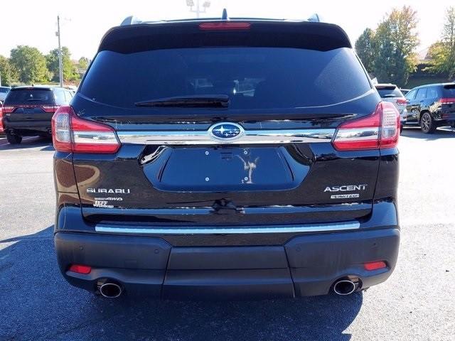 Subaru Ascent 2019 price $37,000