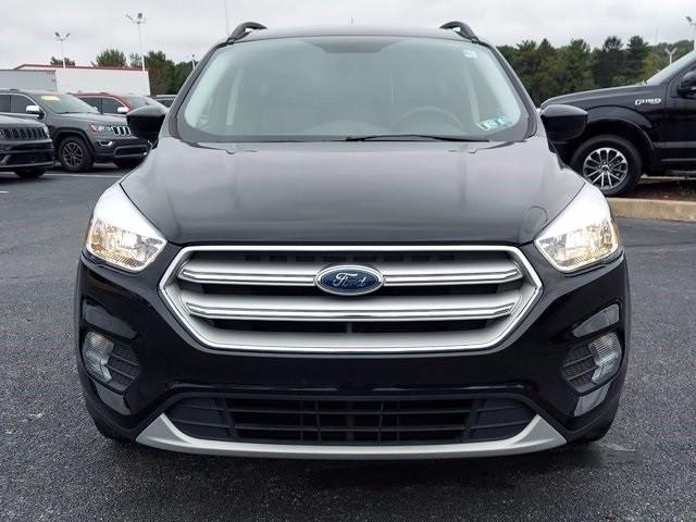 Ford Escape 2018 price $22,350