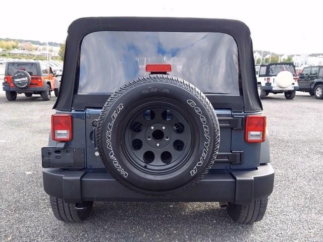 Jeep Wrangler JK 2018 price $39,900