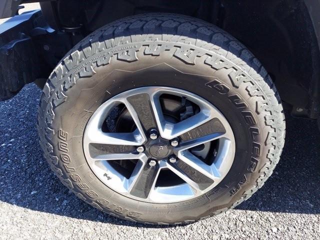 Jeep Wrangler 2019 price $46,900