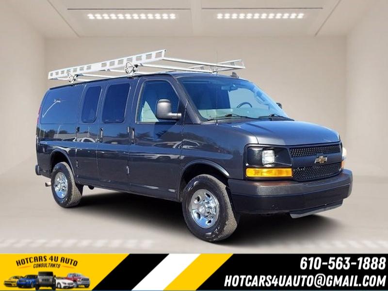 Chevrolet Express 2500 2016 price $27,700