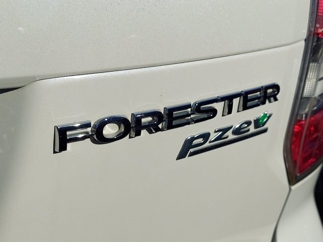 Subaru Forester 2016 price $19,995