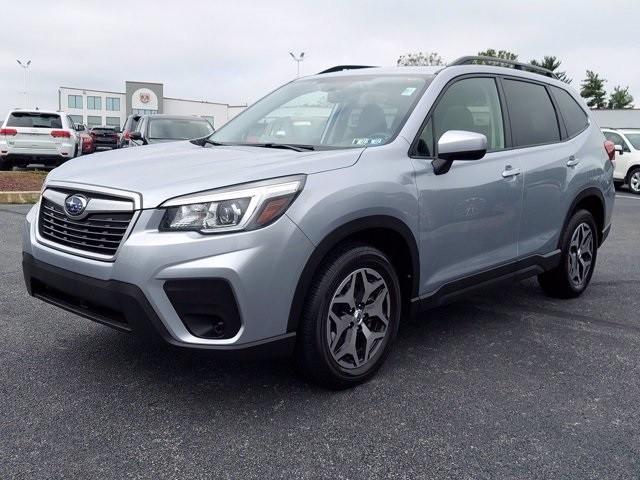 Subaru Forester 2019 price $34,500