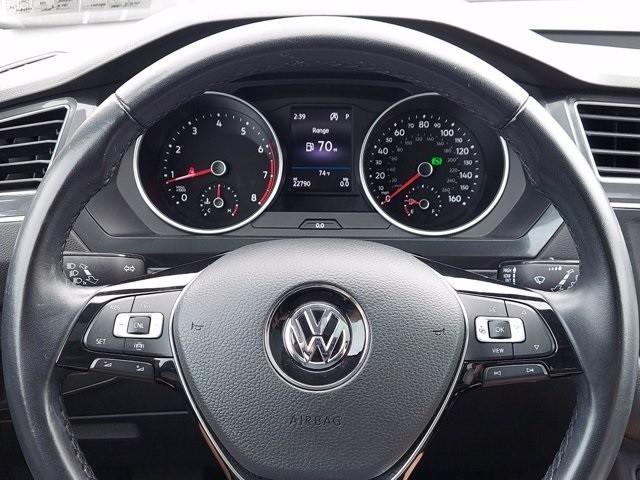 Volkswagen Tiguan 2019 price $29,500
