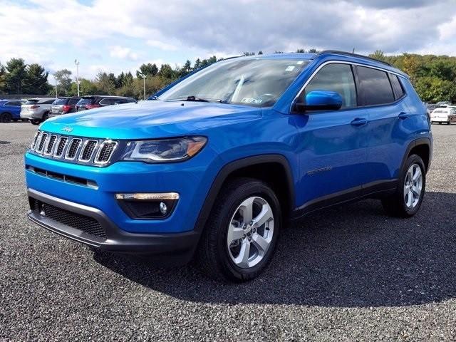 Jeep Compass 2018 price $28,000