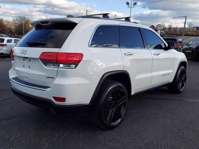 Jeep Grand Cherokee 2015 price $22,995