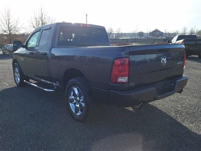 Ram 1500 2017 price $33,595