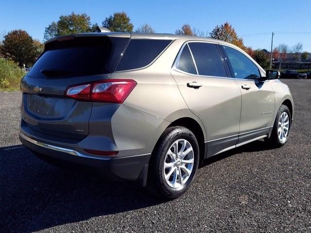 Chevrolet Equinox 2018 price $25,000