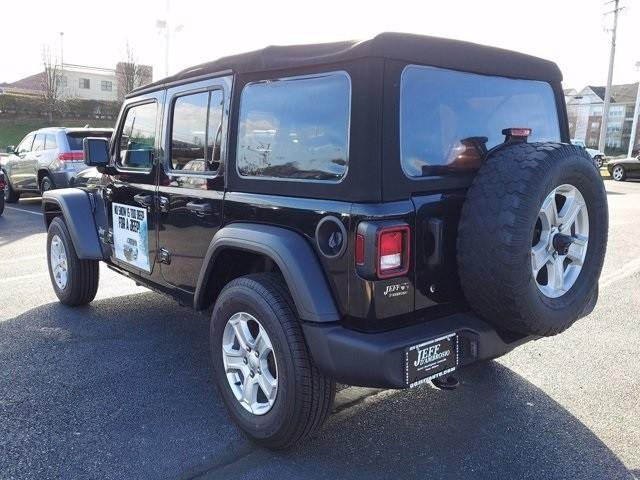 Jeep Wrangler 2018 price $40,900