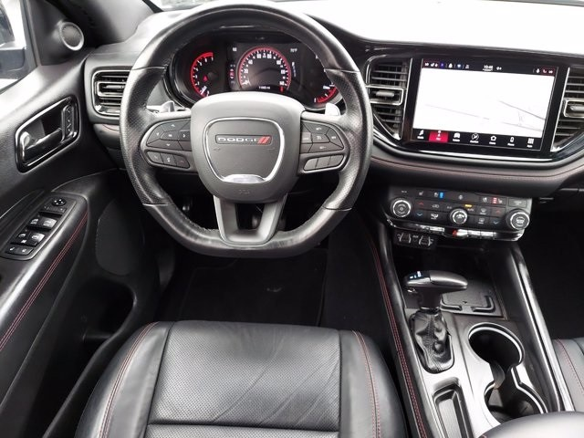Dodge Durango 2021 price $53,400