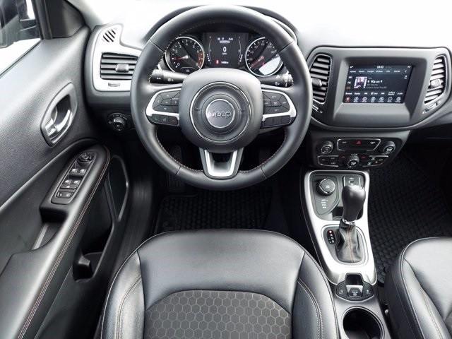 Jeep Compass 2020 price $28,900