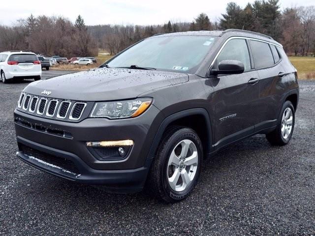 Jeep Compass 2018 price $26,500