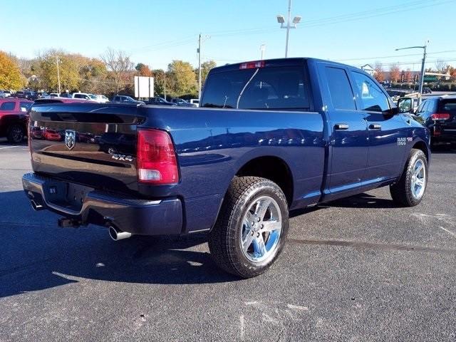 Ram 1500 2018 price $37,300