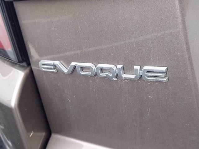 Land Rover Range Rover Evoque 2019 price $37,595
