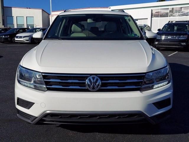 Volkswagen Tiguan 2019 price $28,000