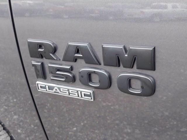 Ram 1500 Classic 2019 price $35,500