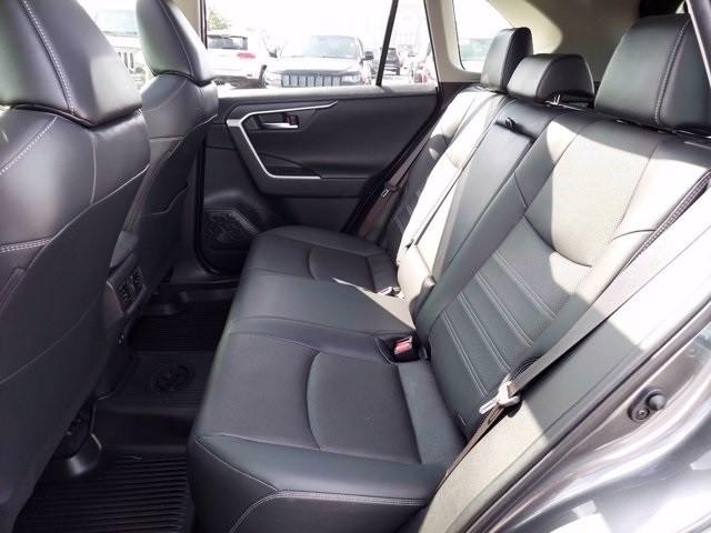 Toyota RAV4 2019 price $40,500