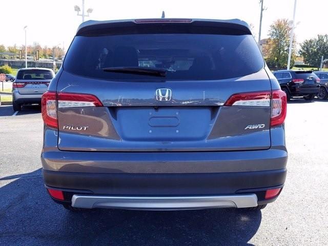 Honda Pilot 2019 price $39,500