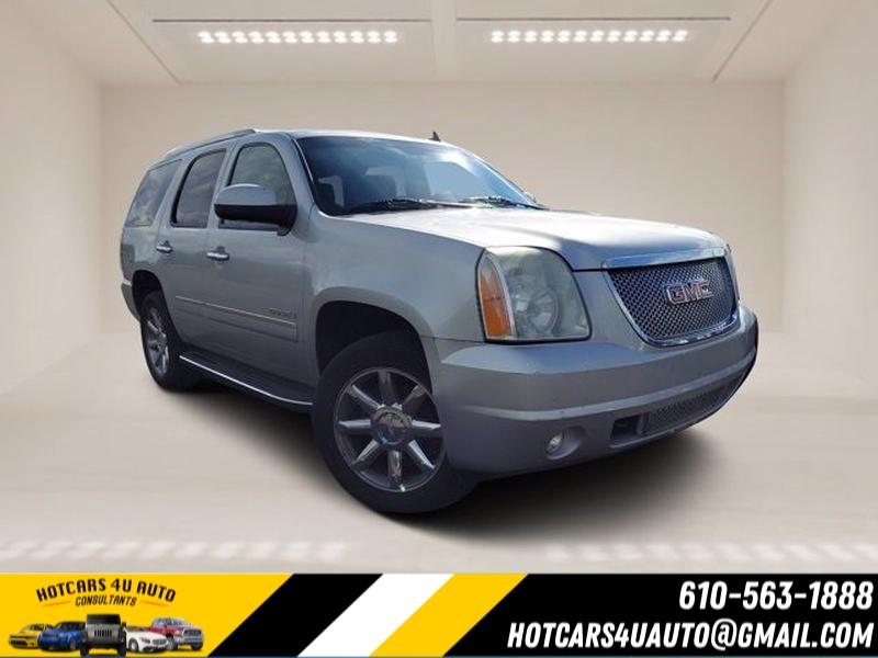 GMC Yukon 2012 price $20,995