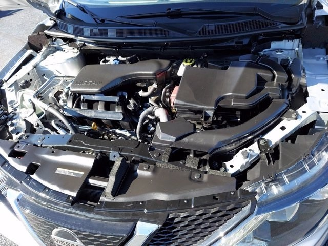 Nissan Rogue Sport 2019 price $25,500