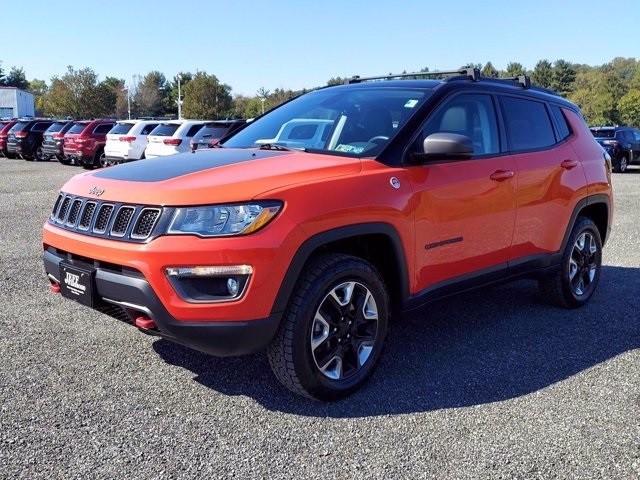 Jeep New Compass 2017 price $26,500