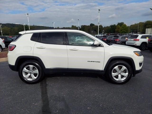 Jeep New Compass 2017 price $23,500