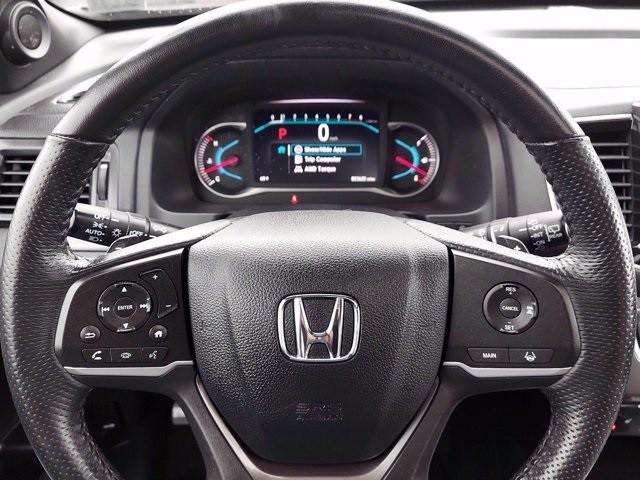 Honda Passport 2019 price $39,000