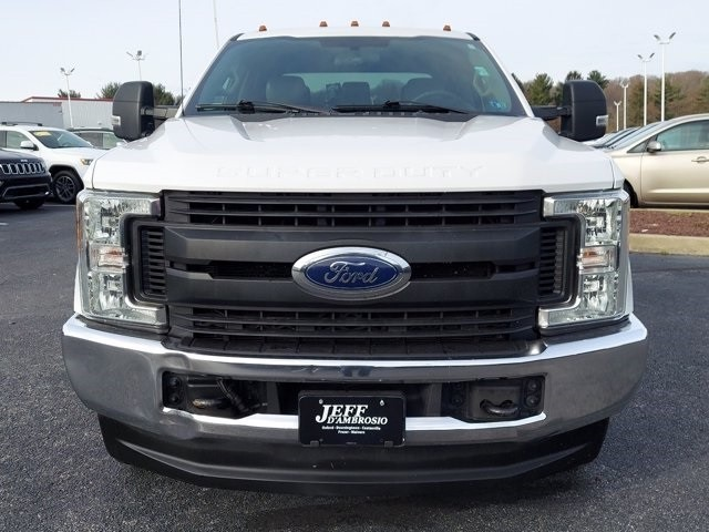 Ford F-350SD 2017 price $47,500