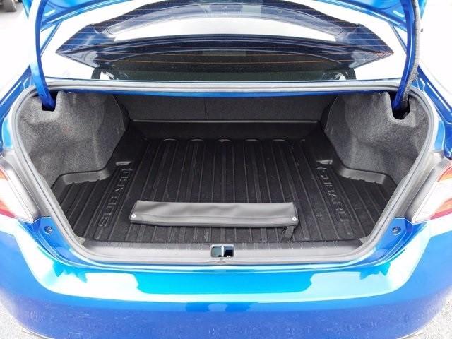 Subaru WRX 2018 price $37,995