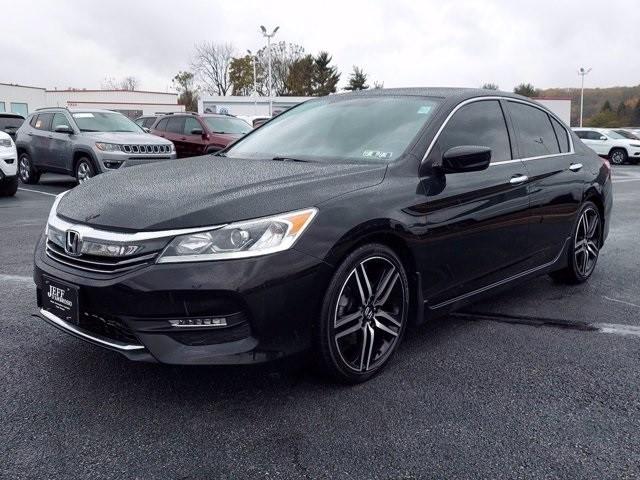 Honda Accord 2016 price $23,995