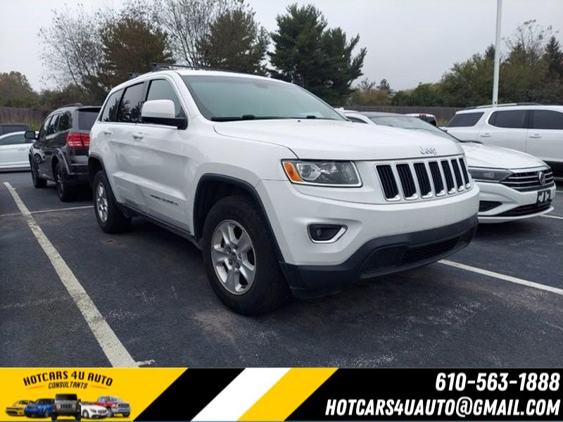 Jeep Grand Cherokee 2015 price $22,500