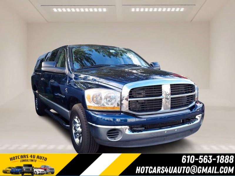 Dodge Ram 2500 2006 price $35,995