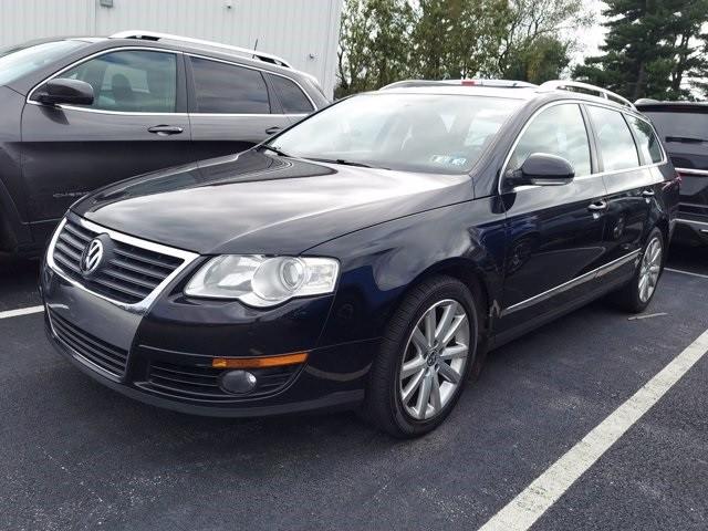 Volkswagen Passat 2010 price $8,995