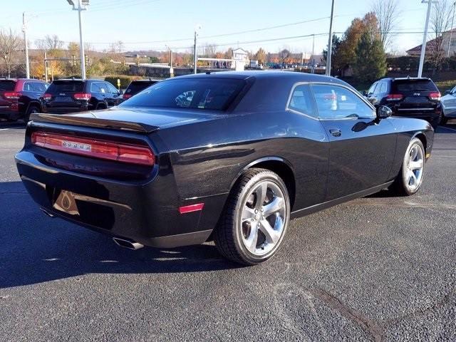 Dodge Challenger 2014 price $19,995