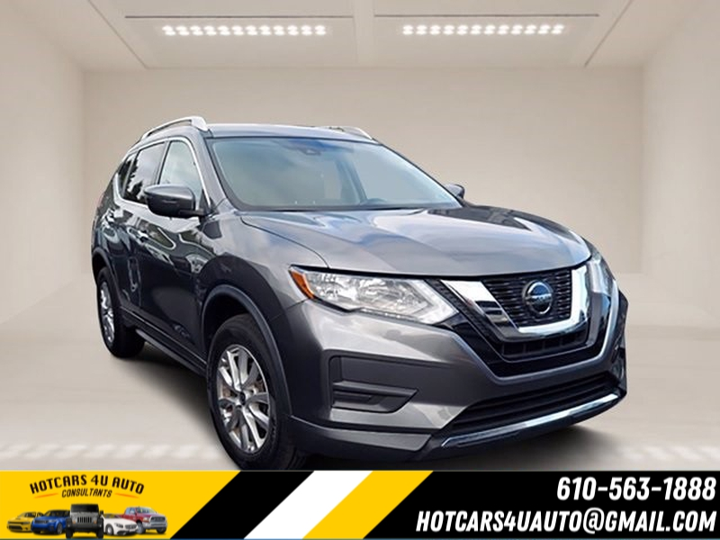 Nissan Rogue 2019 price $27,000