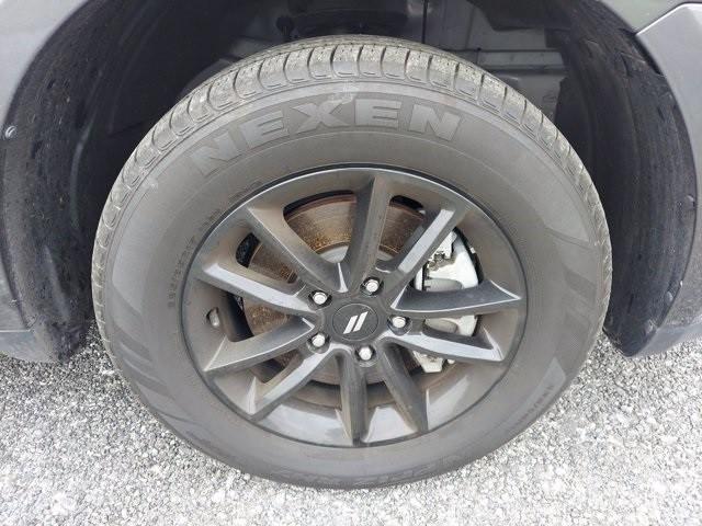 Dodge Journey 2019 price $24,600