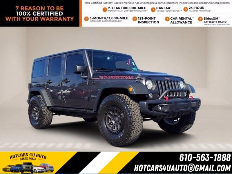 Jeep Wrangler 2017 price $46,995