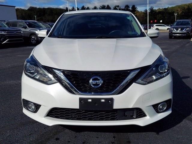 Nissan Sentra 2019 price $21,495