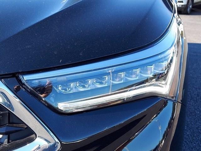 Acura RDX 2021 price $44,500