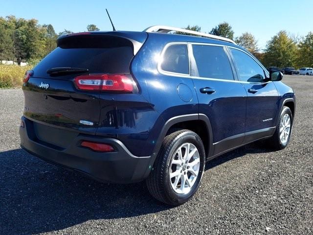 Jeep Cherokee 2015 price $19,900