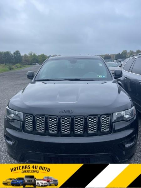 Jeep Grand Cherokee 2018 price $38,200