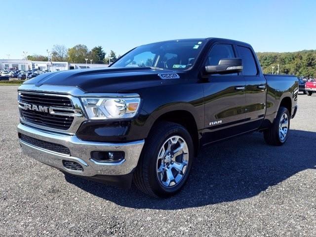 Ram 1500 2020 price $42,995