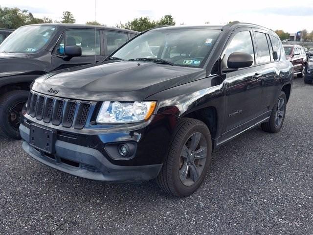 Jeep Compass 2013 price $10,700