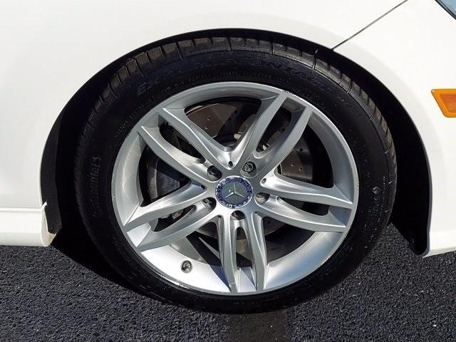 Mercedes-Benz C-Class 2013 price $18,800