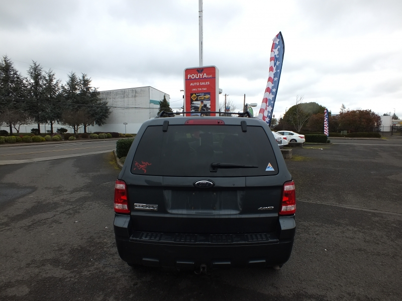 Ford Escape 2009 price $5,995
