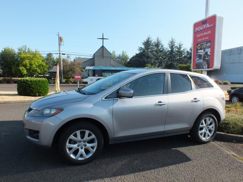 Mazda CX-7 2007 price $4,995