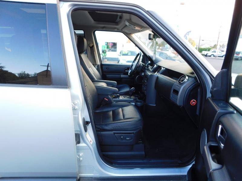 Land Rover LR3 2006 price $5,995