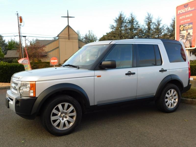Land Rover LR3 2006 price $6,995