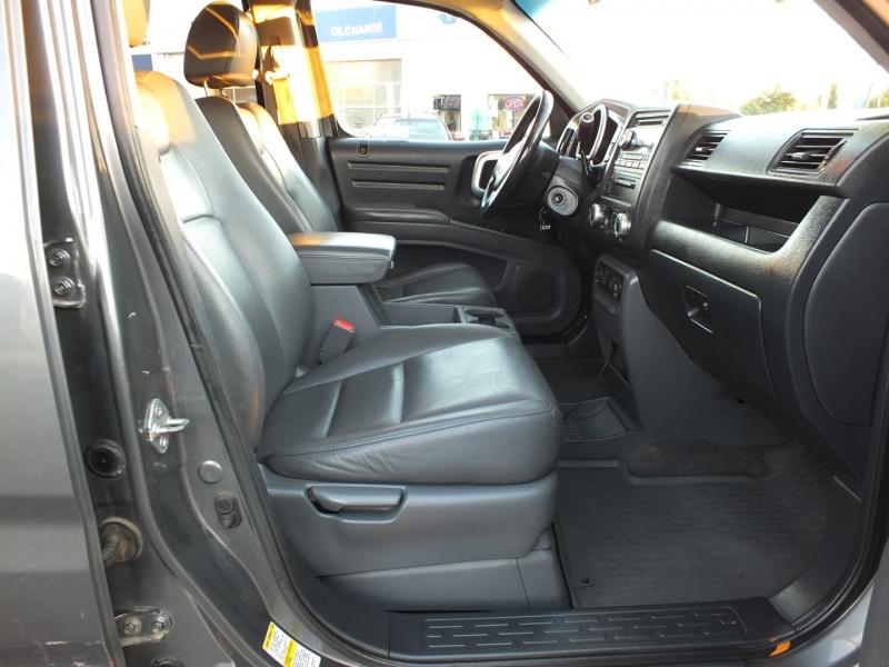Honda Ridgeline 2008 price $8,995