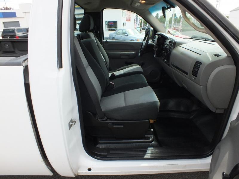 Chevrolet Silverado 1500 2008 price $5,995